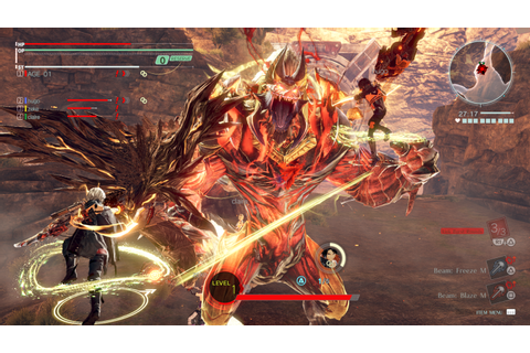 Review: God Eater 3 is no Monster Hunter, and that's OK ...