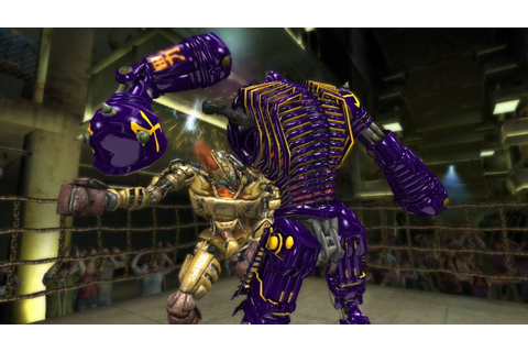 Real Steel Review - IGN