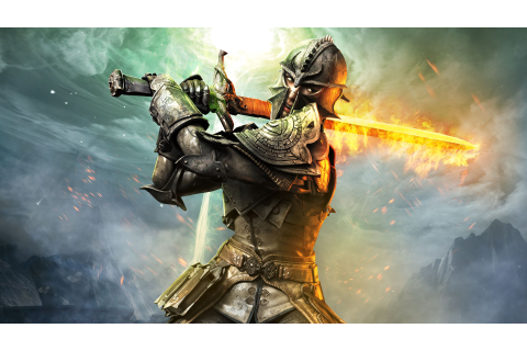 Dragon Age™: Inquisition - Destruction Multiplayer ...