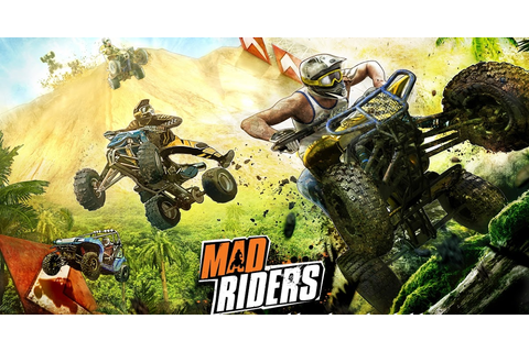 Mad Riders Full Version PC Game Download | Games ...
