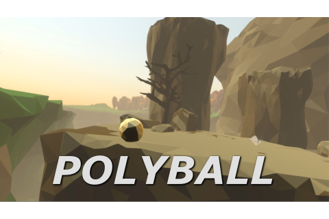Polyball PC Game Free Download