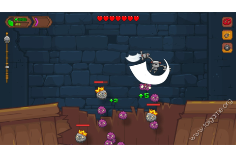 Knightmare Tower - Download Free Full Games | Arcade ...