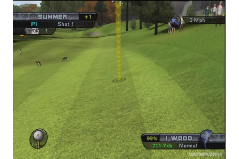 Outlaw Golf 2 Download Game | GameFabrique