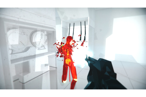 Superhot PC Review: A Slow-Motion Ballet of Murder and ...