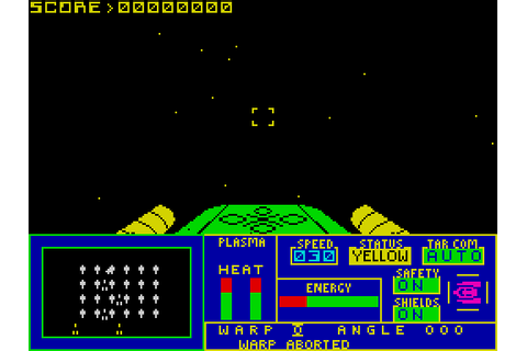 Codename MAT II (1985) by Domark ZX Spectrum game