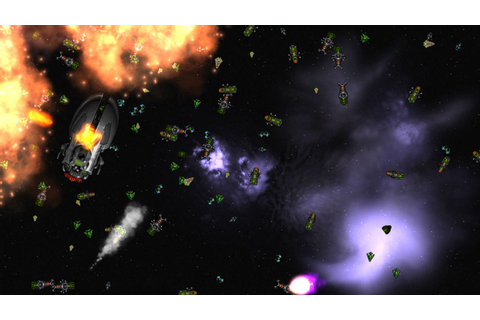 AI War: Fleet Command | macgamestore.com