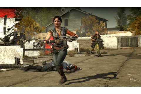 Homefront - PC SKIDROW [FREE DOWNLOAD]