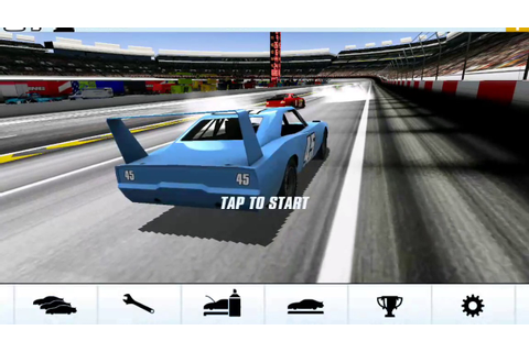 Stock Car Racing - Best Android Gameplay HD - YouTube