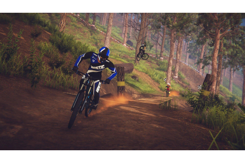 Descenders' Full Release Rides Straight Onto Game Pass ...