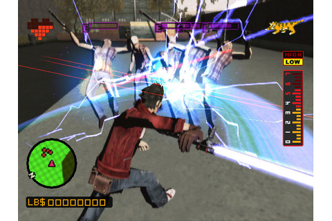 No More Heroes (Wii) Game Profile | News, Reviews, Videos ...