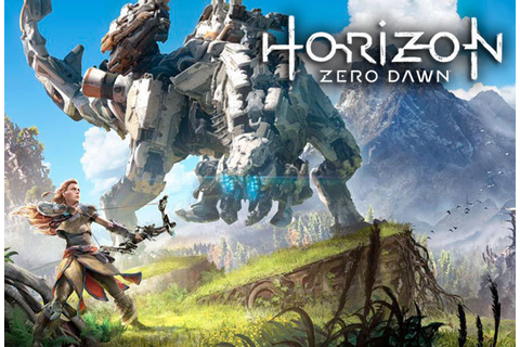 SONY PS4 gamers have SECRET gift for playing Horizon Zero ...