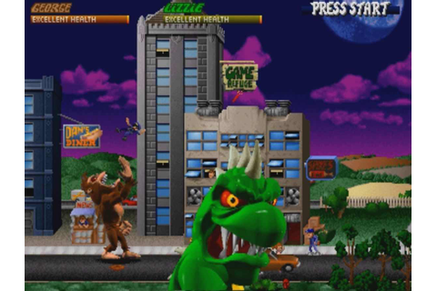 Rampage World Tour Download Free Full Game | Speed-New