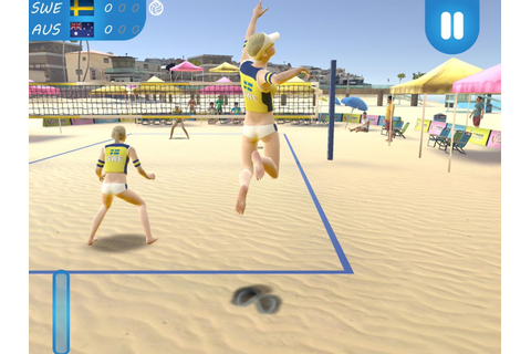 Beach Volleyball 2017 - Android Apps on Google Play