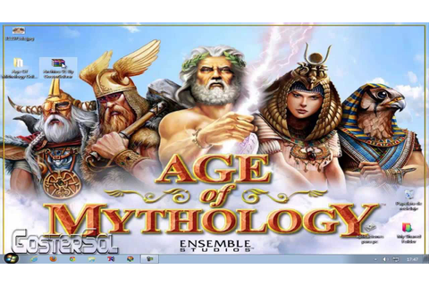 Descargar e Instalar Age Of Mythology + The Titans ...