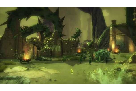 Guild Wars 2 Heart of Thorns Download Free Full Game ...