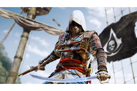 Get Assassin's Creed 4: Black Flag and World in Conflict ...