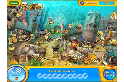 Fishdom H2O Hidden Odyssey | Game Tak Terbatas