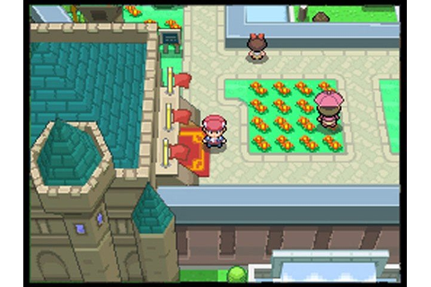 Pokemon Platinum Archives - GameRevolution