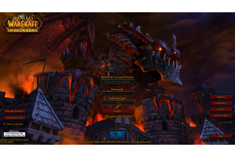 100 Million And Counting: World of Warcraft's Total ...