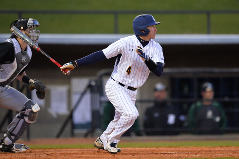 NCAA BASEBALL: FEB 26 Binghamton at UNC Greensboro | The ...