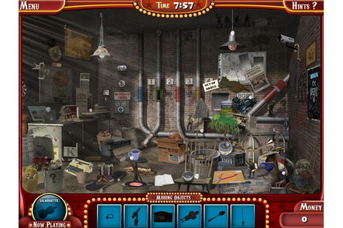 The Hidden Object Show > iPad, iPhone, Android, Mac & PC ...