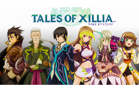 3rd-strike.com | Tales of Xillia – Review
