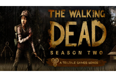 The Walking Dead: Season 2 - FREE DOWNLOAD | CRACKED-GAMES.ORG