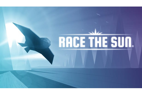Buy Race The Sun from the Humble Store