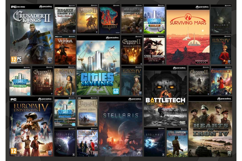 Paradox Interactive Q2 2018 Results - Increased Revenue ...