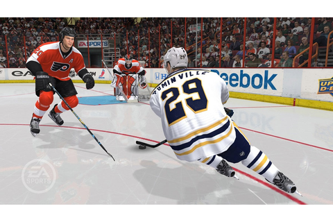 Amazon.com: NHL 12 - Playstation 3: Video Games