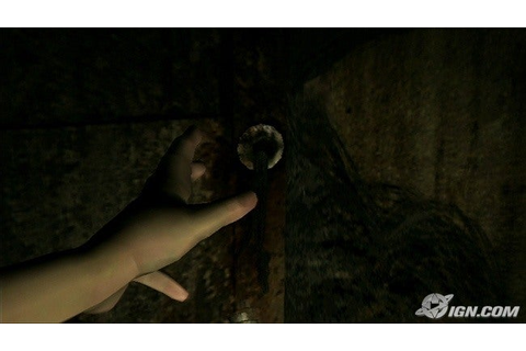 JU-ON: The Grudge Screenshots, Pictures, Wallpapers - Wii ...