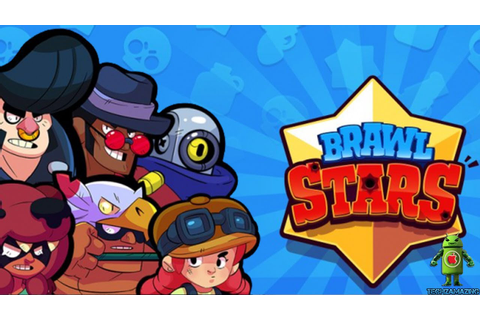 BRAWL STARS GAMEPLAY - ( iOS / ANDROID ) - NEW SUPERCELL ...
