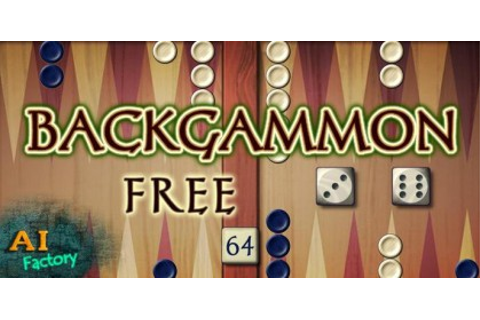 App Review – Backgammon for Android not just for nerds and ...