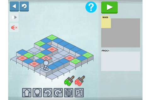 Lightbot : Programming Puzzles - Android Apps on Google Play