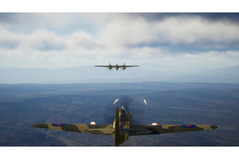 303 Squadron: Battle of Britain - Download for PC Free
