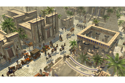 0 A.D. | A free, open-source game of ancient warfare