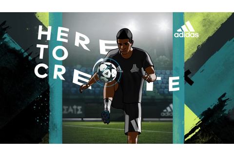 Adidas Snapchat Game Tests Your soccer Skills