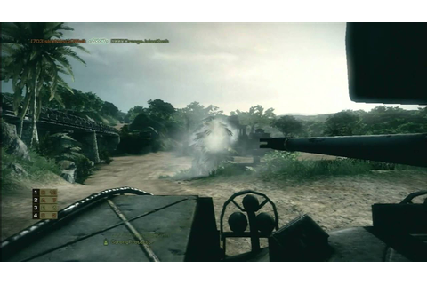 CGR Undertow - BATTLEFIELD: BAD COMPANY 2 VIETNAM for Xbox ...