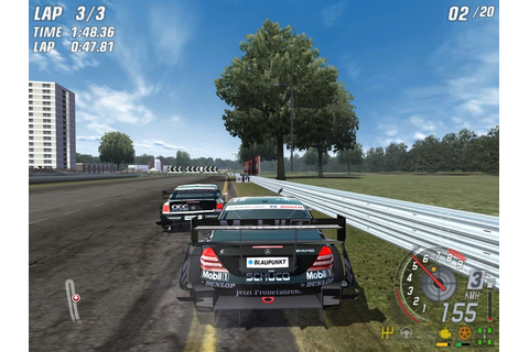 Download Free Games Compressed For Pc: toca race driver 3 ...