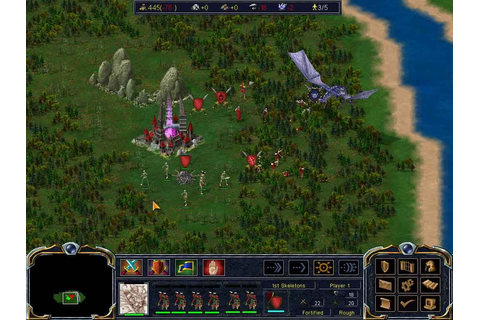 Download Kohan: Immortal Sovereigns Full PC Game