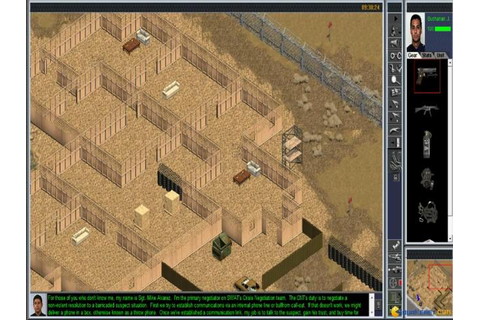 Police Quest: SWAT 2 download PC