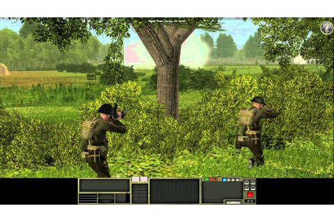 Combat Mission: Battle for Normandy - Commonwealth Forces ...