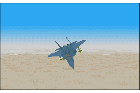 Download F-15 Strike Eagle III (Simulation) - My Abandonware