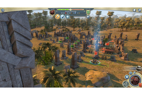Free Download PC Games Age of Wonders III Full Version ...