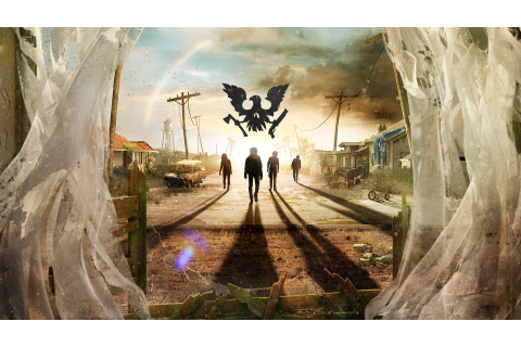 Buy State of Decay 2 - Microsoft Store