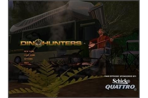 The DinoHunters od Kuma Reality Games | GRYOnline.pl
