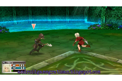 Tales of The World Radiant Mythology iso | REVIEW DAN ...