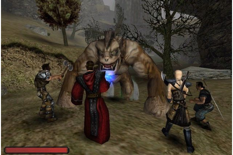Gothic 1 Free Download Game Full Version