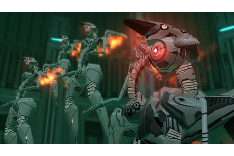 Zone of the Enders: the 2nd Runner – Mars will release in ...