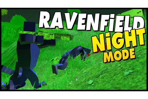 Ravenfield 4 Nightmode / Night Vision- This Game Is ...